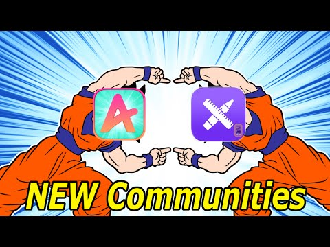 Build Your Favorite Community With NEW Amino Creator And Amino Community Apps