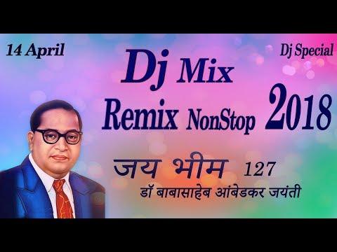 Jai Bhim NonStop DjMix | DJMixo 2018