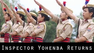 Inspector Yohenba Returns II - Official Trailer