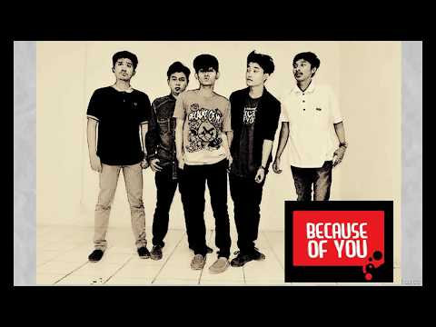 Because of You - Hilang (accoustic)