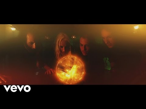 Stitched Up Heart - Catch Me When I Fall (official video)
