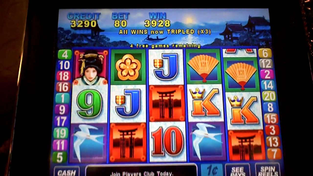 online slot machine  2