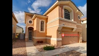 9664 Mesa Ridge Ct, 4 bedroom house for rent by Strawberry Property Management in Las Vegas
