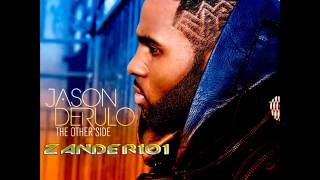 Jason Derulo - The Other Side [mp3 HQ]