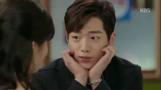 Give me a shot Nam Ji Hyun & Seo Kang Joon