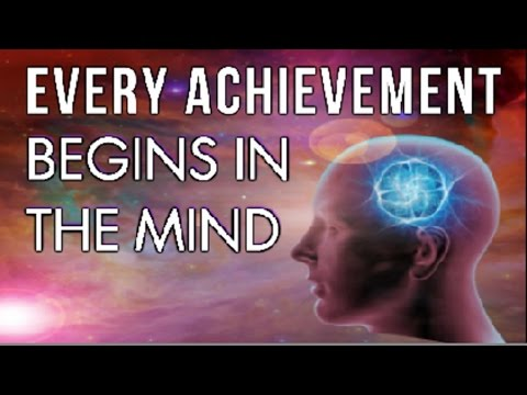 Success Prosperity & Happiness Are Your Birthright! (Use this Scientific Mental Process!)