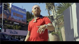 Yella Beezy - That's On Me [Dallas G-Mix] (Shot By: @HalfpintFilmz)