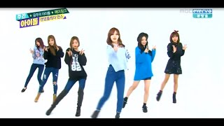 Video [Eng Sub] 141203 Apink (에이핑크) Random Play Dance Weekly Idol Ep 175 download MP3, 3GP, MP4, WEBM, AVI, FLV Mei 2018