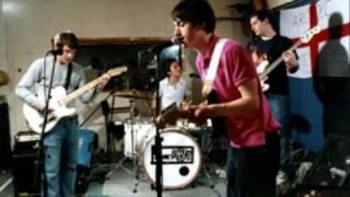 Arctic Monkeys - Curtains Closed