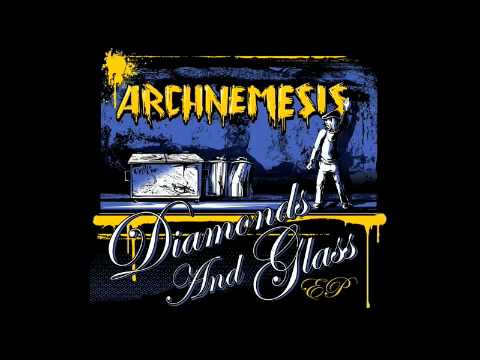 Archnemesis - Diamonds and Glass