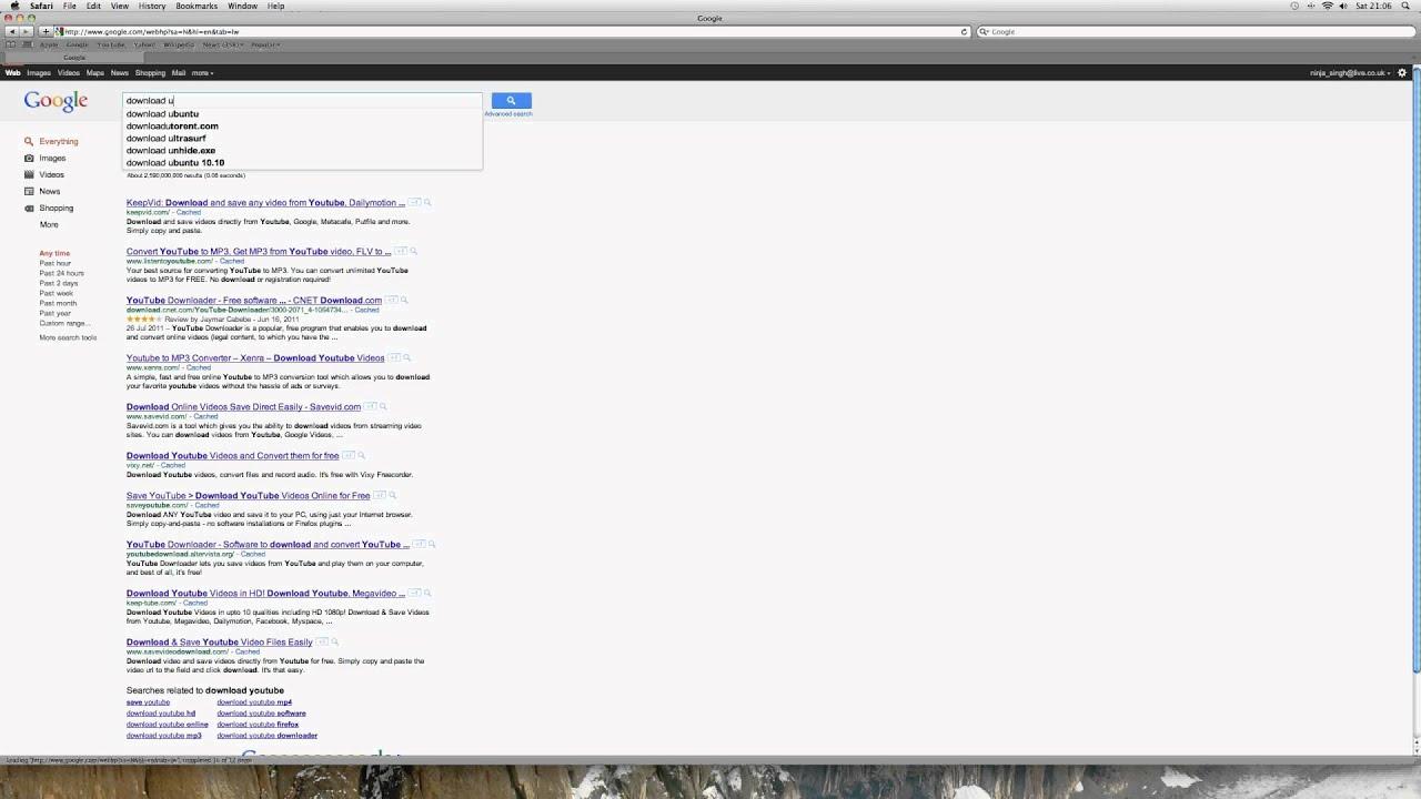 Utorrent download for mac