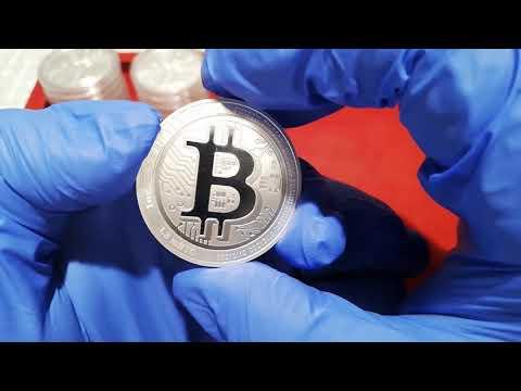 Premiera nowej monety Bitcoin 2021 oraz Amerykański Orzeł 2021