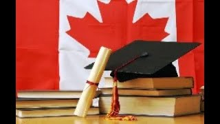 Образование в Канаде. Семинар + прямой Телемост со студентами часть 1
