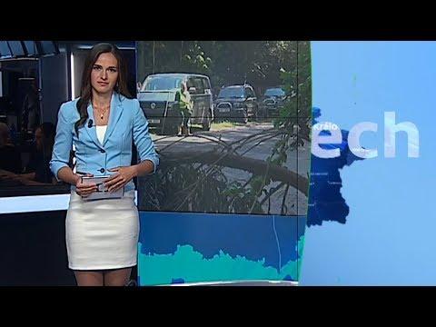 Veronika Kubíčková Tv Presenter From Czech Republic