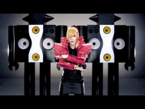 Kpop & Illuminati - 2NE1 CAN'T NOBODY (English Ver.) MV