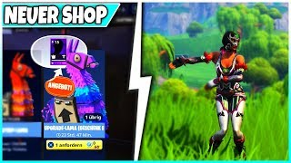😰 WRESTLING SKINS are DA + FREE LAMA 🛒 SHOP from TODAY: Gliders, Skins, & More! - Fortnite
