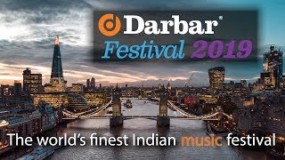Sneak Preview | Darbar Festival 2019 | Tickets on SALE