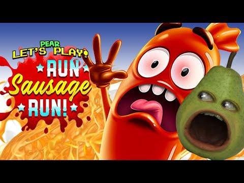 Sausage Run! [Pear Plays]