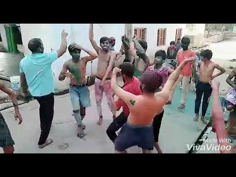 Holy Dance in girdharpuriya greater noida UP 16