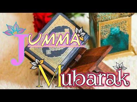 Islamic Quotes 2019 In Urdu||Jumma Mubarak Whatsapp 2019¦¦friday Whatsapp Status 2019