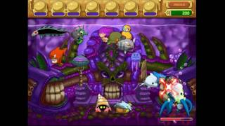 Download Video Insaniquarium Deluxe - Final Boss MP3 3GP MP4
