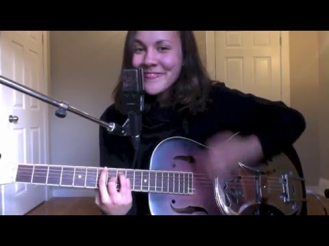 Someone That Loves You - HONNE (cover) by Emily Coulston