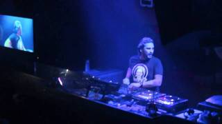 Steve Angello - We are your Friend | Swedish House Mafia @ Glow DC