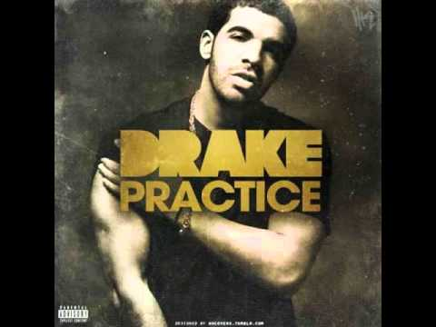 Drake - practice SPED UP GOOD QUALITY