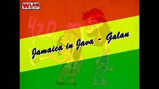 Lagu Reggae Terbaru || Jamaica In Java - Galau (Official Music Direct)