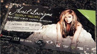 "Video Avril Lavigne - Push (Live) @ ""Goodbye Lullaby"" Regional Album Launch Showcase [Feb 24 2011] download MP3, 3GP, MP4, WEBM, AVI, FLV Agustus 2018"