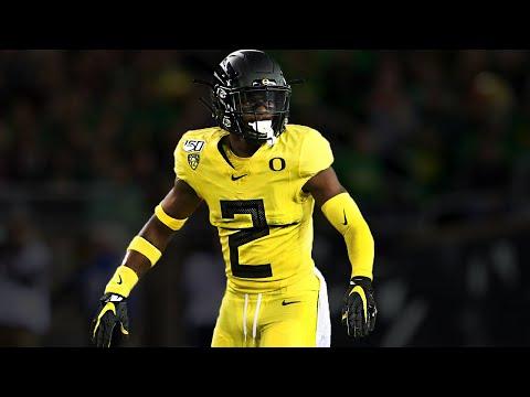 2021-22 College Football Pump Up ᴴᴰ
