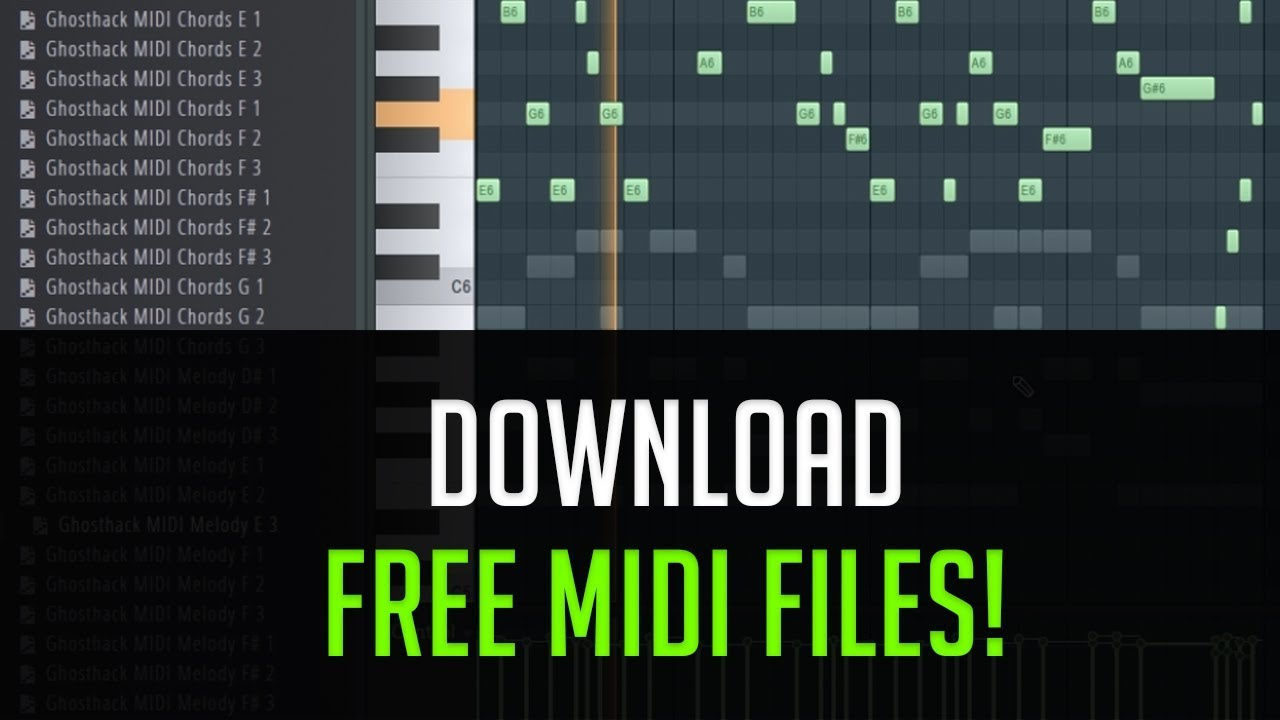 fl studio chords pack free download