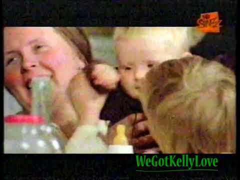 The Kelly Family - Report @ Swizz (Switzerland TV 1999)