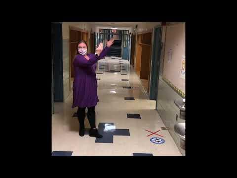 Paxton Center School Hybrid Learning
