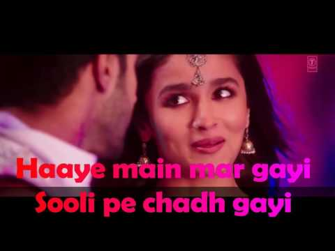 LYRICS - Badrinath Ki Dulhaniya Title Song