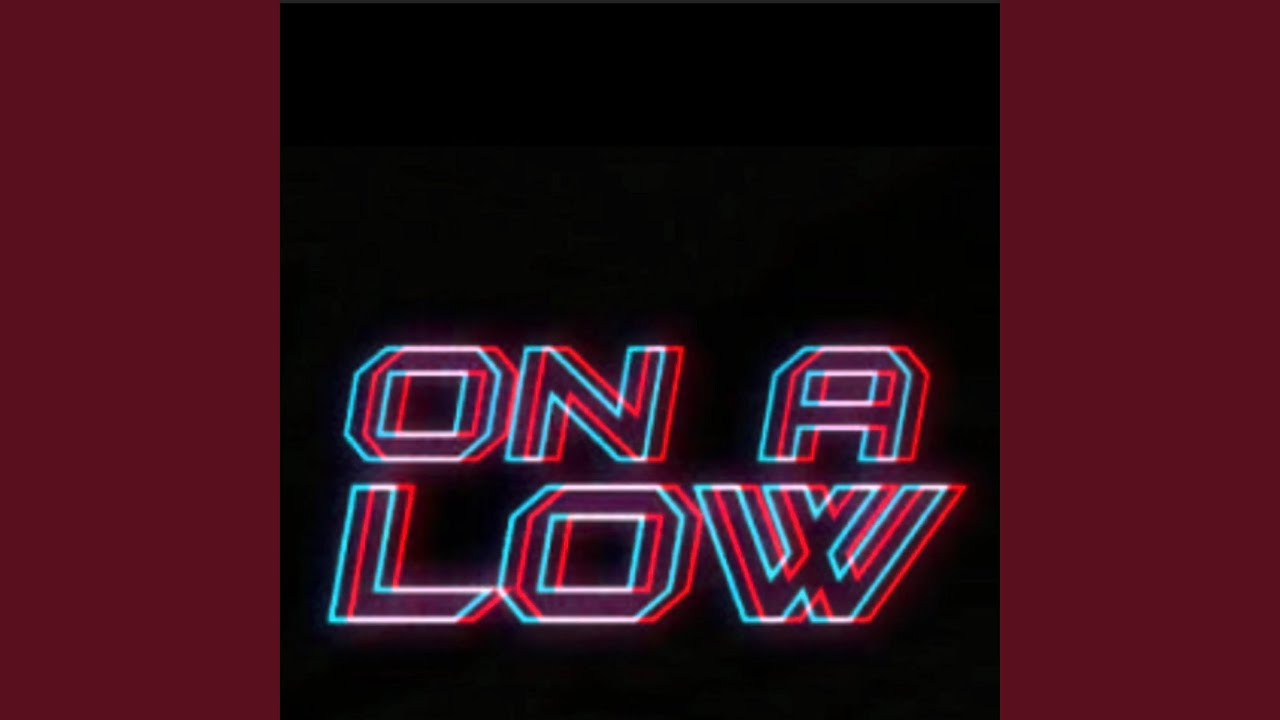 On a low (feat. TY. Again)