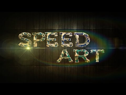 Speed Art#Rig#Mert Allen#47#Best ???