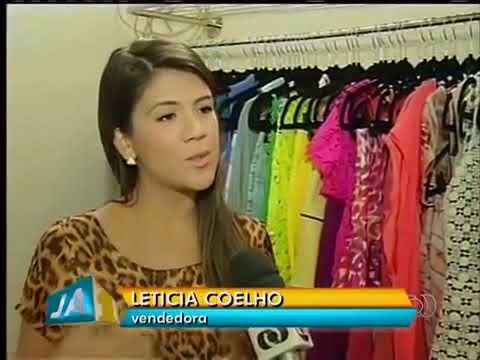 a737f089c Sacoleiras lojasSa inovam para conquistar clientes - YouTube