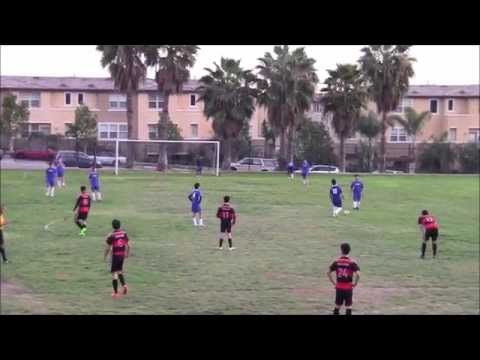 San Diego Academy (1) vs Calexico Mission (4)