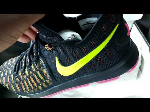 KD 9 - Unlimited - Quick Look !!!