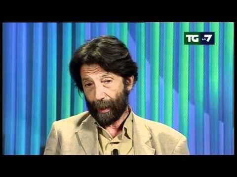 Tg La7 - Edizione delle 13.30 19/06/2011 / SPECIALE PONTIDA (Prima Parte)