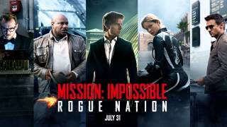 Videofugees: ready or notbest movie soundtracks: mission: impossible : rogue nation (2015)the best theme song (movie)supe...