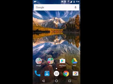 How to install Android N dev preview 2 dialer and contact capp without root on Android 6.0+