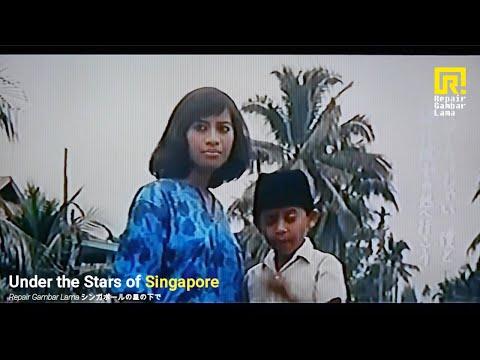 Under the Stars of Singapore - Roseyatimah & Siput Sarawak