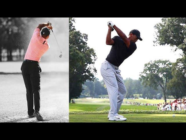 タイガーウッズ(Tiger Woods)ゴルフスイング動画まとめ