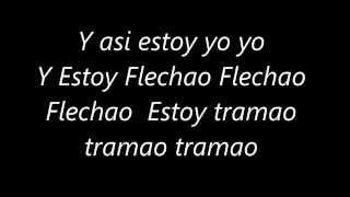 Loco por tu amor Martin Elias y Rolando Ochoa (Letra)