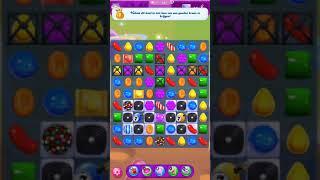 Candy Crush Saga - Level 106