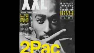 2PAC - LETS FIGHT (ACAPELLA)
