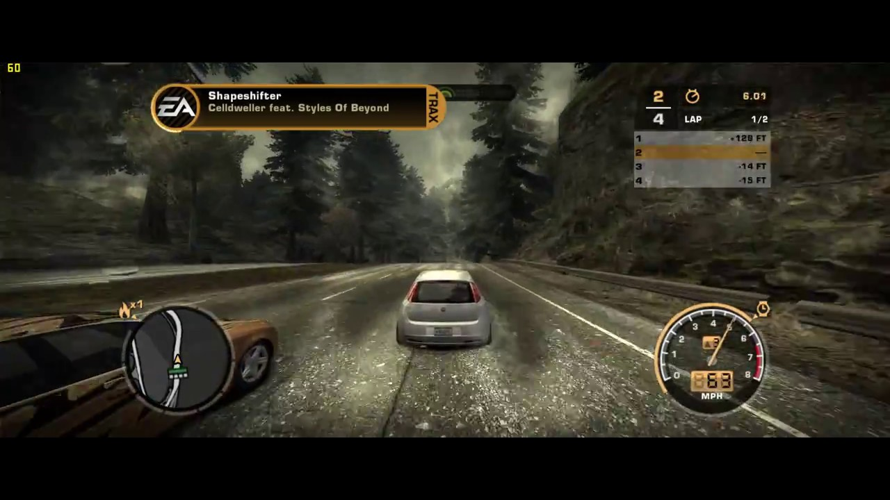 need for speed most wanted pc resolution patch