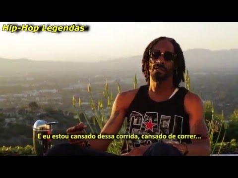 Snoop Lion ft - Tired of Running [Legendado]